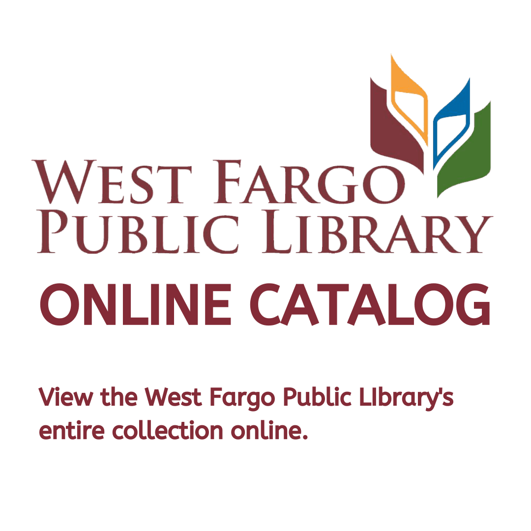 Click here to view the library's catalog online