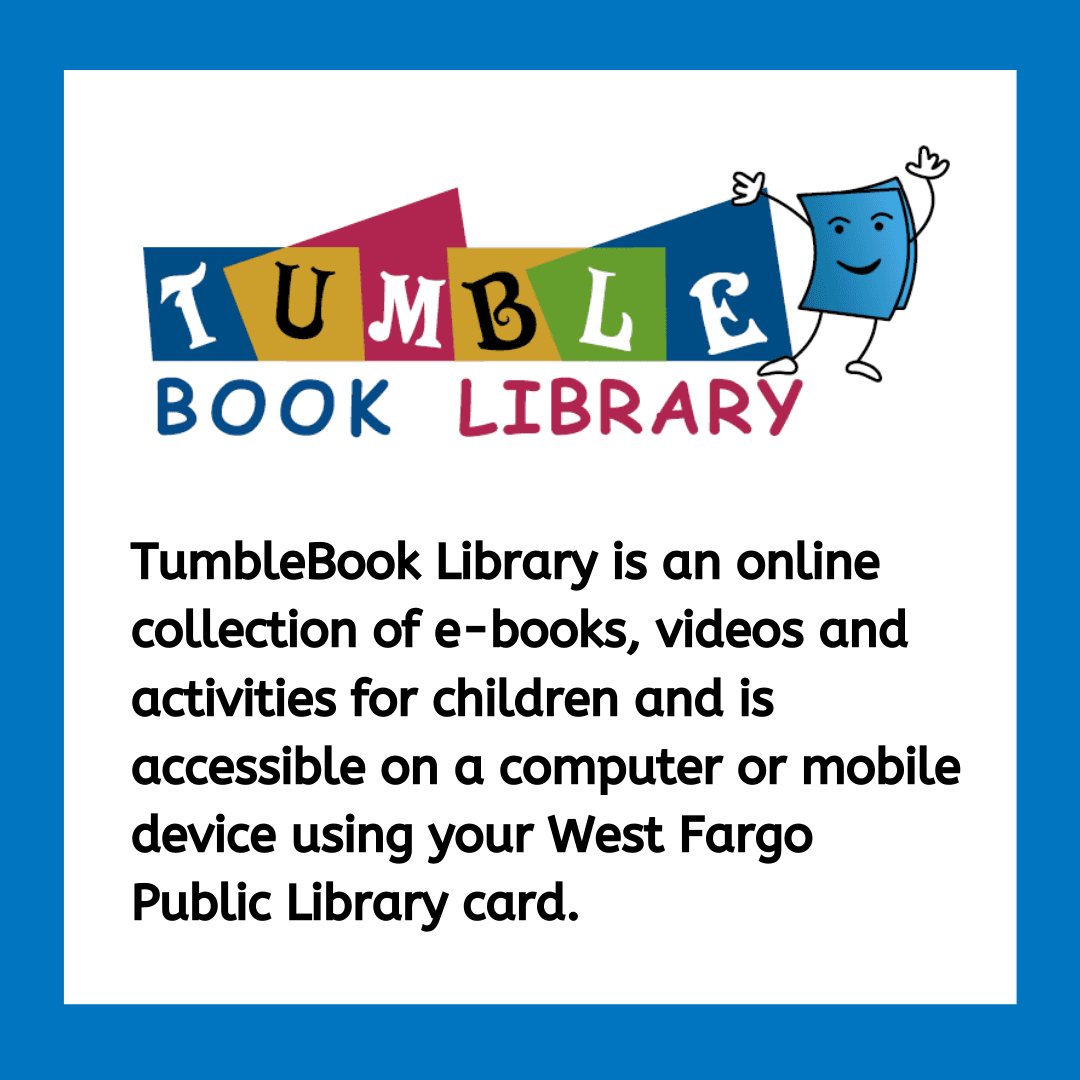 Click here to visit TumbleBooks